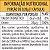 Picolinato de Cromo 280mg Nutry Power 120 cápsulas - Imagem 2