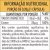 Kit 2  Picolinato de Cromo 280mg Nutry Power 120 cápsulas - Imagem 3