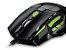 Mouse Óptico XGamer Multilaser Fire Button USB 2400Dpi - MO208 - Imagem 3