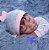 Bebê Reborn Flora Lis - Imagem 3