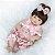 Bebê Reborn Nicole - Imagem 5
