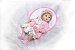Bebê Reborn Mel  - Imagem 7