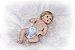 Bebê Reborn Mel  - Imagem 5