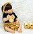 Bebê Reborn Tiana - Imagem 6