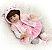 Bebê Reborn Agnes - Imagem 4