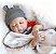 Bebê Reborn Ryan - Imagem 2