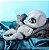 Bebê Neytiri Reborn Alien - Imagem 4