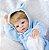 Bebê Reborn Peter - Imagem 4