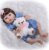 Bebê Reborn Aline - Imagem 4