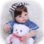 Bebê Reborn Louise - Imagem 5