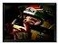 Quadro Ayrton Senna - Imagem 1