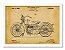 Quadro W S Harley - Imagem 2