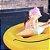 Sorvete inflável para piscina - Imagem 2