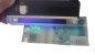 Lanterna de luz ultravioleta portátil com luz negra portátil com LED - Imagem 3