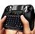 Mini Teclado Sem Fio Para Controle De Ps4 Wireless Keyboard Playstation 4 - Imagem 3