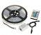 Fita LED 5050 IP65 RGB (Colorida) - Rolo com 5 metros - Imagem 1