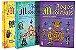 Jogos Medievais - Box com 2 livros e mais de 120 desafios - Imagem 5