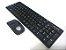 Kit Teclado + Mouse Wireless Freetech Fr-kbm500w   - Imagem 1