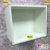 Nicho de parede organize mobili medida 42 x 35 x 25 - Imagem 4