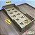 Mini cama mobili kids itapuã + colchão D18  - Imagem 3
