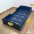 Mini cama mobili kids - Cor azul - Imagem 1