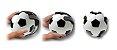 Garra organizadora de bola futebol/ vôlei de parede - Imagem 3