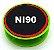 Rolo de Fio de Nickel Cromo 90/10 - Ni90 - 15m - Imagem 1