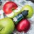 APPLE NICOTINE SALT E-LIQUID 30ML - Imagem 1