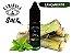 Cane Mint Salt - 35mg - 15ml | Caravelas - Imagem 1
