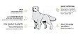 Ração Super Premium Quatree Supreme para Cães Adultos de Raças Medias e Grandes 15Kg - Imagem 2
