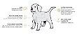 Ração Super Premium Quatree Supreme para Cães Filhotes de Raças Medias e Grandes 10,1Kg - Imagem 2