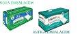Protetor de cama  masterfral Dry Descartável kit C/48 unid - Imagem 2