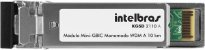 Módulo mini-GBIC Gigabit Ethernet monomodo 10 km - Imagem 1