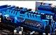 Memória G.SKILL Ripjaws X Series 16GB (2 x 8GB) DDR3 1600 (PC3 12800) (F3-1600C9D-16GXM) - Imagem 1
