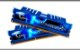 Memória G.SKILL Ripjaws X Series 16GB (2 x 8GB) DDR3 1600 (PC3 12800) (F3-1600C9D-16GXM) - Imagem 2