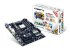 GIGABYTE GA-F2A85X-UP4 FM2 AMD A85X (Hudson D4) HDMI SATA 6Gb/s USB 3.0 ATX - Imagem 1