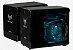 MYTH Mestre Guardião Intel i3 7100 3.9GHz Dual Core / GTX 1050 2Gig / 4GB DDR4 2133MHz / HD 500Gig / Gabinete Mini ITX MYTH preto - Imagem 4