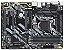 Gigabyte Z370 HD3 LGA 1151 Intel Z370 HDMI SATA 6Gb/s USB 3.1 ATX - Imagem 2