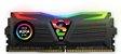 GeIL SUPER LUCE RGB SYNC 8GB (1 x 8GB) 288-Pin DDR4 SDRAM DDR4 3000Mhz (PC4 24000) (GLS48GB3000C16ASC) - Imagem 2