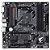 Gigabyte B450 Aorus M AM4 AMD B450 SATA 6Gb/s Micro ATX - Imagem 2