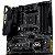 Asus TUF B450M-Plus Gaming AM4 B450 DDR4 SATA 6Gb/s USB 3.1 HDMI mATX - Imagem 4
