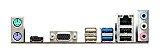 Biostar H310MHP LGA 1151 (300 series) Intel H310, DDR4 HDMI SATA 6Gb/s USB 3.1 Micro ATX - Imagem 4