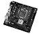 Asrock H410M-HDV Intel LGA 1200 10GER. DDR4 mATX - Imagem 3