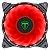 Fan T-Dagger 120mm, LED Vermelho (T-TGF300-R) - Imagem 2
