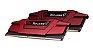 G.Skill Ripjaws V, 16GB (2x8GB) 3600MHz (PC4 28800) CL19 1.35V (F4-3600C19D-16GVRB) - Imagem 2
