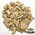 Chips de Carvalho Francês (Torra Clara) - 10g - Imagem 1