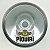 Mini Keg 5 Litros sem torneira - Cor Prata  - Imagem 3