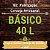 Kit Básico para Fabricação de Cerveja - 40 Litros - Imagem 1