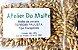 Malte Atelier do Malte Carapálida - 100 g - Imagem 1