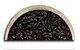 Malte Viking Roasted Barley (Cevada Torrada) - 100g - Imagem 1